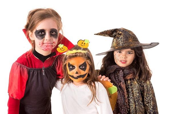 Halloween_Kost-m_Kinder_Kinderkost-me_Verkleidung_schminken_Kleinkinder_Teenager_Hexe_Teufel_Geist_K-rbis
