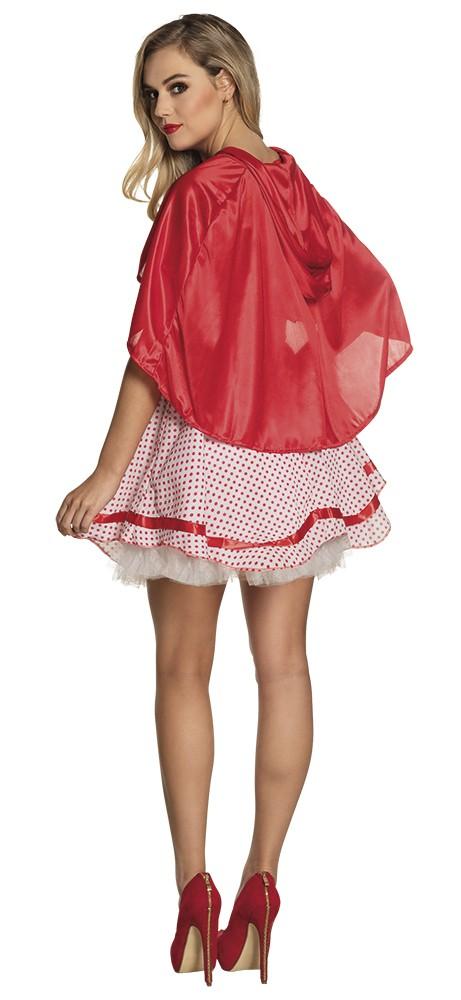 sexy rotkäppchen märchen kostüm für damen  märchen