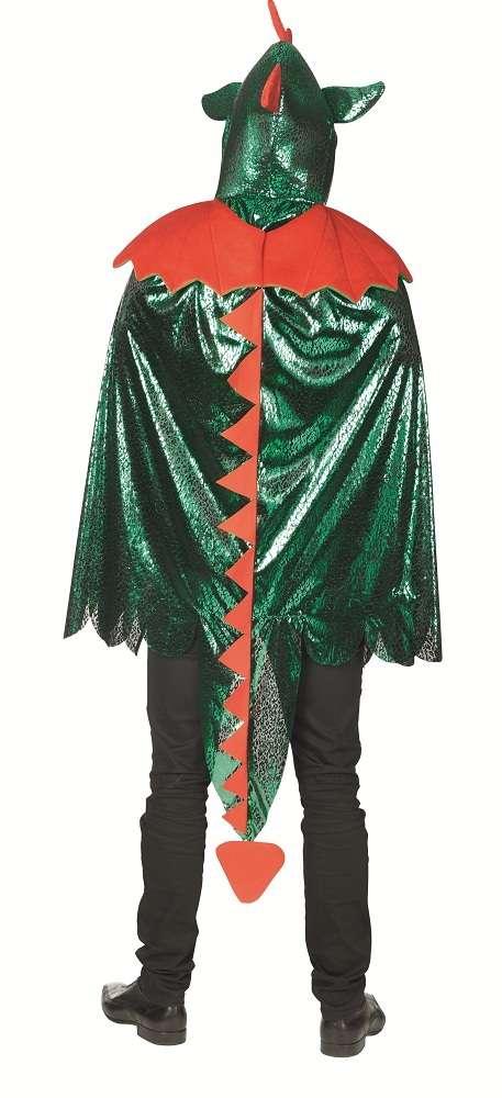 drachen cape für erwachsene  abenteuer  karnevalskostüme