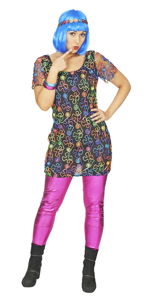 Disco Kostüme Showkostüme Für Damen Das Kostümland